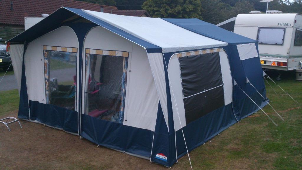 Trailer Tent In Excellent Condition Buy Sale And Trade Ads