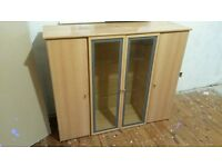 Free sideboard - collection only - Hayling Island