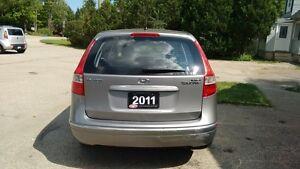 2011 Hyundai Elantra Touring, A/C, Certified Etested Cambridge Kitchener Area image 4