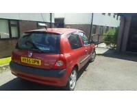 Renault Clio for sale ASAP