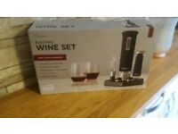 RABBIT Electric Wine Set