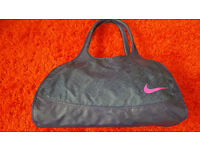 Two Nike Ladies Handbag
