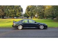 1991 Vauxhall Lotus Carlton 3.6 Twin Turbo Saloon + Imperial Green + UK Car + Genuine Example