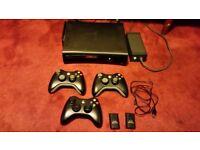 Xbox 360 TV 47