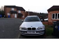 BMW 318i SE TOURING ESTATE