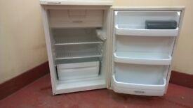 Kelvinator under the worktop fridge 55cm wide for sale