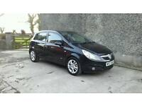 Corsa sxi 2008 ( polo golf Leon bmw c1 clio )