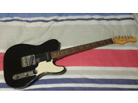 Stagg Telecaster CST with P90