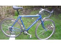 Retro Cannondale T700 made in USA