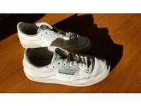Reebok club C84 vintage trainer. Size 7. Very good condition hardly worn.