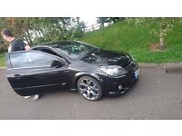 VXR astra 57plate low miles FSH