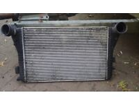 Golf mk5 mkv 2.0 gt tdi intercooler