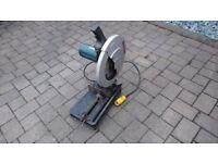 Industrial Bosch GCO 14-1 Portable Cut Off Saw - 110v 200w
