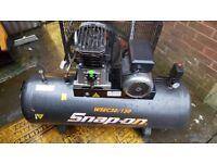 Air compressor - Snap-on 150 litres