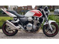 Honda CB1300 2004