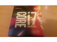 Future proof i7 6700k Skylake Gaming / Editing / CadCam PC