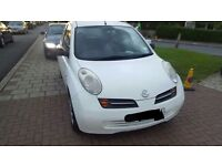 Nissan Micra. Urgent Sale! Very Cheap