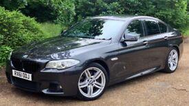 BMW 5 SERIES 525D Msport Auto *520 530*