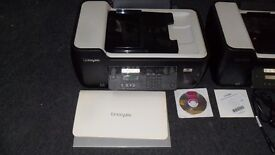 Printer Lexmark Interpret S405 Multifunction Inkjet Printer with Fax and Scanner as new Liverpool