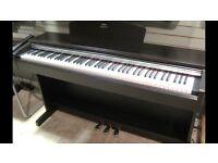 Yamaha digital piano £200