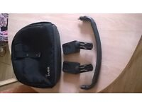 excellent condition quinny buzz car seat adapters and accessories