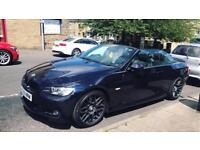 BMW CSL alloy wheels alloys - staggered - matte gunmetal - with tyres E93 E92 M3