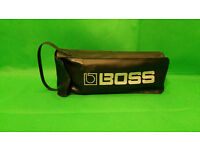 Can post! BOSS FV200 Keyboard stereo volume pedal.
