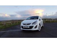 Vauxhall Corsa 1.4 SRI - 29k Miles - Excellent Condition