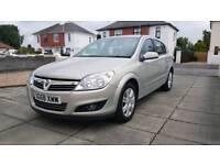 Vauxhall Astra 1.8 Elite