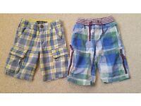 Boden Boys Shorts