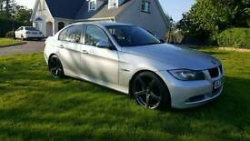 2005 BMW 320d
