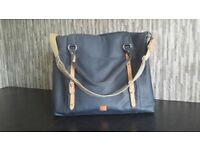 PacaPod Changing Bag Mirano - Navy