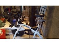 Spin Exercise Bike & Cross Trainer for Sale