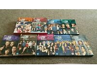 One tree hill 1-9 (Offers)
