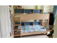 Parisot Tam Tam Bunk beds
