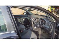 Vauxhall VECTRA (2005)