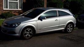 Vauxhall Astra SXI 1.4 16v Sports Hatch 2006