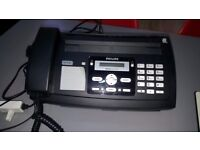FAX PHILIPS PERFECT CONDITION