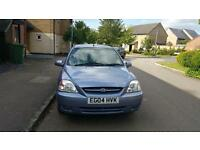 Kia Rio 1.3 petrol one year mot great conditions