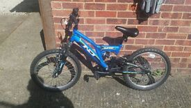 kids Mountain Bike 20inch wheels