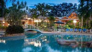 Timeshare for rent-14-21 Apr 2017 (Easter/NSW holidays)-$1,000 Albany Creek Brisbane North East Preview