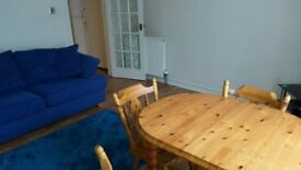 1 Bed G/F Flat with Free onsite Parking