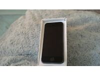 immaculate i phone 5 s (boxed)