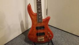 Schecter Diamond Series Extreme 4 Bass Guitar For Sale & Collection Only.