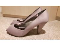 Miss KG Brand New size 6 evening shoes