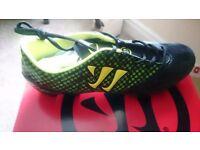 Brand New Warrior football boots