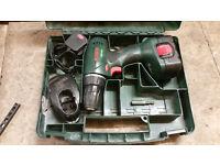 Bosch PSR 14,4 Volt Cordless Drill