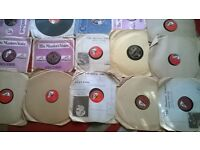 40 Collectors 78s Records