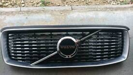 Volvo xc90 front grill