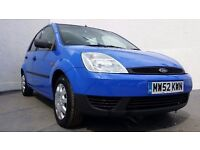 2003|Ford Fiesta|1.4|7 Months MOT|2 Former Keepers